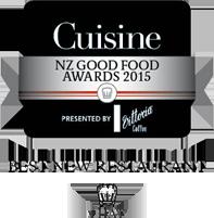 Cuisine-Award