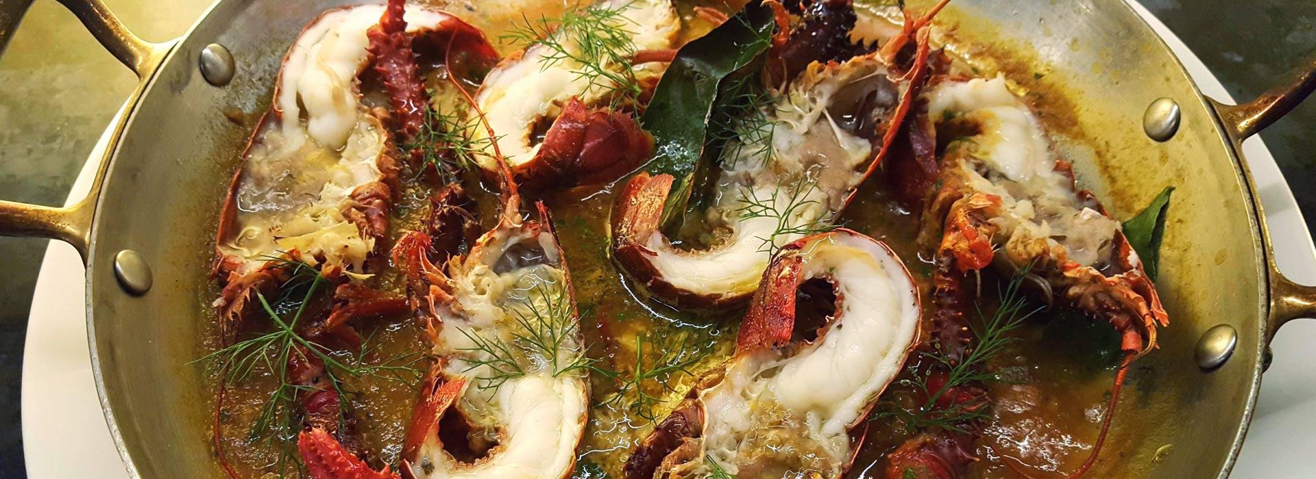 Best Seafood Restaurants Eellington
